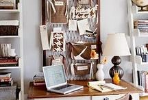 Studio/Office / by Natalie Kay