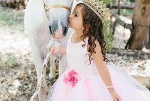 My little Princesses