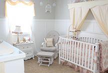 Dormitorio Niños Bebe