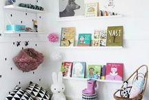 Habitación bebes/niños