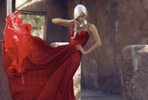 Fashion / LONG DRESS