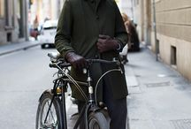 Bicycle wear