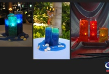Event Centerpieces - Gel Beads