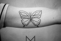 Tatuagens que amo
