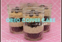 cooking in jars