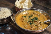 Lamb Curry Recipes