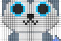 pixel art mc