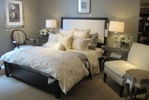 Master Bedroom / by Jessica Schuette Zarnke