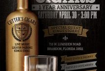 Join us @Cutters Cigars