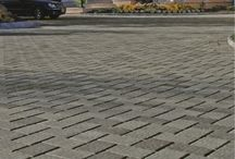 The RoundTable Collection / by Cambridge Pavingstones with ArmorTec