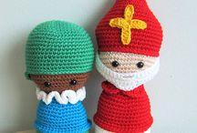 Sinterklaas - Haakinformatie