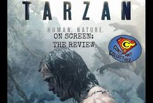 On Screen: The Movie Review