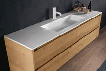 Waschtisch Bad