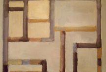 Jeanne Hedstrom / Jeanne Hedstrom Paintings
