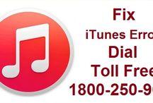 Contact Customer Care for iTunes Error 6 Problem