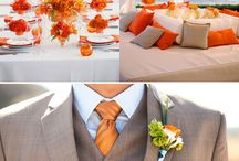 Weddings Themes and Colors