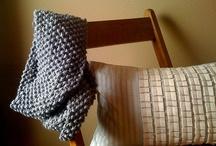Knit something!