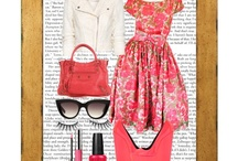 outfits / by jacquelene