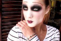 Make up Lab workshops 2013