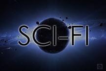 Women ● Sci-fi