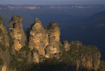 Blue Mountains - My Former Home