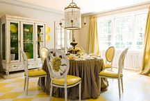 "Home / All things ""Veranda""-like and French Country in Home Decor / by Mary W"
