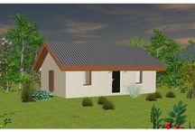 Lars - gotowy dom do samodzielnego montażu 35 m2 / Interior Design / W naszej ofercie znajduje się sprzedaż domów do samodzielnego montażu. Poniżej przedstawiamy rzut oraz wizualizację zdjęć domu o powierzchni 35 m2. Po naszej stronie jest przygotowanie i przycięcie elementów konstrukcji oraz płyty OSB. Wszystkie materiały są dostarczane na miejsce budowy domu. Koszt domu o pow. 35 m2 to 15.000 zł. Zapraszamy do składania zamówień na ten oraz inne projekty domów do samodzielnego montażu. Więcej informacji znajdziesz na naszej stronie http://hana.com.pl/lars.html
