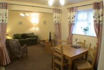 Hardwick Hall Holiday Cottages