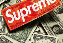 $ SUPREME $
