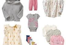 Adorable Baby Girl Clothes
