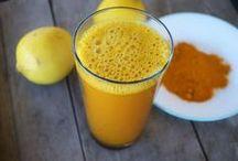 boisson citron