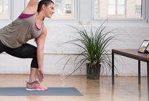 Exercises: Fitness Protection Program