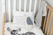 Baby ideas / Baby deco ideas and details / by Catarina Varão