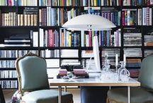 könyvtárszobák