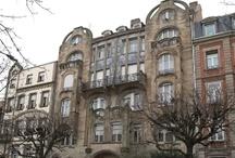 Sabahz / Architecture - Immeuble