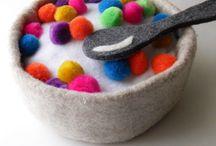 felt foods - cereal