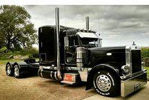 Trucks cool
