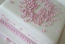 Torták - keresztelő