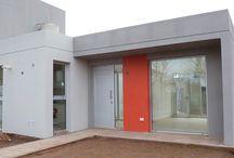 viviendas concrehouse