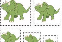 Thema: Dinosaurussen