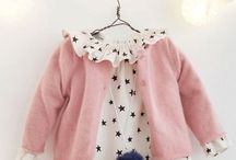 Baby close pink