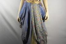 Vestidos romanos
