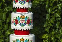 szépségek / torták