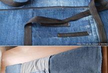 Handbag Jeans