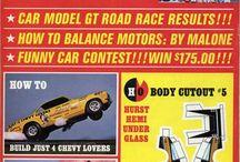 Car Model Magazine