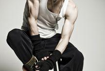 Paul Wesley!!!!! ♥♥♥