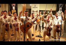 Mariachi Nuevo Tecalitlan / by Embajador Tequila