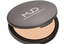 Make-Up Designory Products
