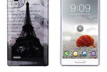 LG Optimus L9 Deksler