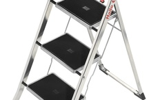 Hailo Ladders / The Mercedes Benz of Ladders. From Germany and now available in South Africa